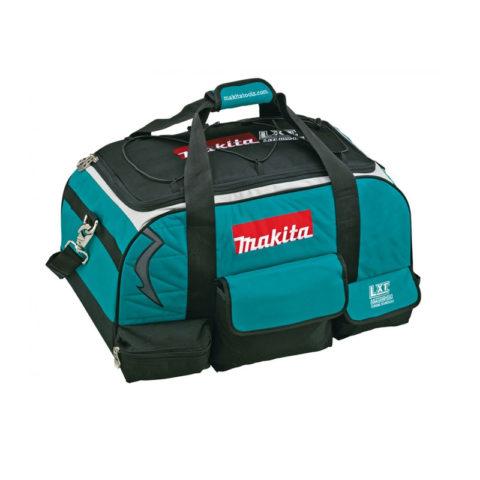 """Makita 831278-2 LXT400 4-delige 22 """"/ 600 mm zware gereedschapstas voor aannemers"""