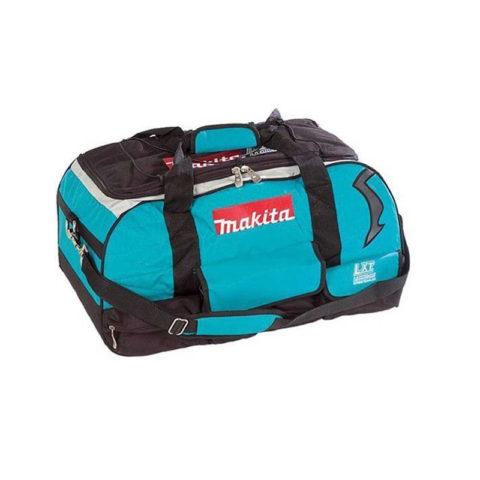 Makita 831279-0 LXT600 gereedschapstas 66cm op wielen met uitschuifbaar handvat