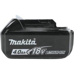 Originele Makita BL1840 18V 4.0Ah Li-Ion LXT-batterij