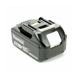 Originele Makita BL1850 18V 5.0Ah Li-Ion LXT-batterij