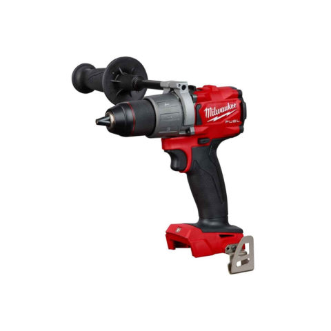 Milwaukee M18FPD2-0 18V M18 Li-ion BRANDSTOF Percussieboorlichaam