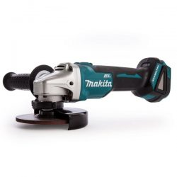 Makita DGA506Z 18V draadloze borstelloze haakse slijper 125 mm alleen behuizing-1