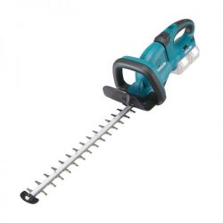 MAKITA DUH551Z TWIN 18V LXT DRAADLOZE 550 MM ALLEEN HEDGE TRIMMER LICHAAM
