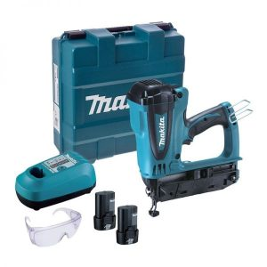 Makita GF600SE 7.2V 16Ga Second Fix Gas Nailer