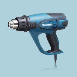 Toptopdeal-Makita-2000w-70-650°c-Heat-Gun-HG6500-W-4-Nozzles-LCD-Display