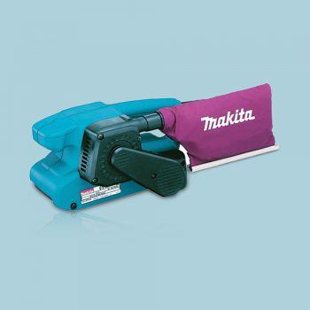 Toptopdeal-Makita-9031-Bandschuurmachine-533-mm-1000-RPM-550W