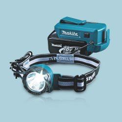 Toptopdeal-Makita-DML800Z-oplaadbare zaklamp